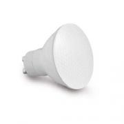 AMPOULE LED GU10 BLANC CHAUD 6.5W