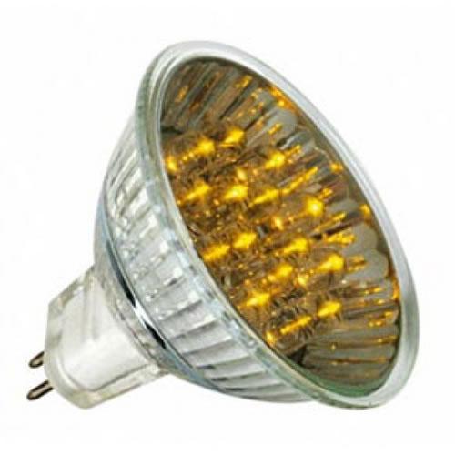 Ampoule 20 leds couleurs mr16 gu5 3 ampoule led mr16 gu5 3 - Ampoule led jaune ...