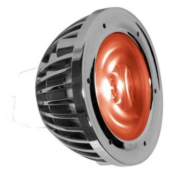 AMPOULE SPOT LED MR16 GU5.3 RVB