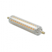 AMPOULE LED R7S VARIABLE SLIM 118 MM