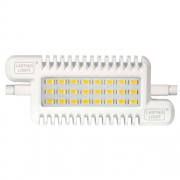 AMPOULE LED R7S LINEAL 9 WATTS 118 MM