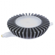 AMPOULE LED R7S RONDE 12 WATTS