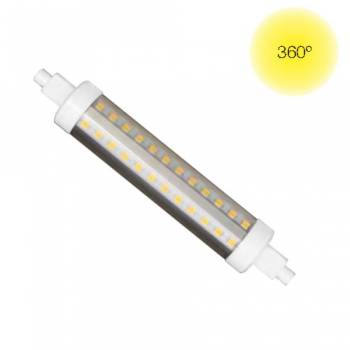 AMPOULE LED RX7S TUBULAR 138MM