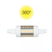 AMPOULE LED R7S TUBULAR 78MM