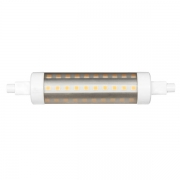 AMPOULE LED R7S TUBULAR 118MM