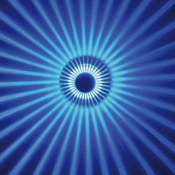 APPLIQUE LED SOLEIL 3W