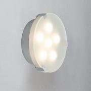 APPLIQUE RONDE 6 OU 9 LED XETA