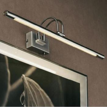 applique led remus pour eclairage tableaux 2 longueurs. Black Bedroom Furniture Sets. Home Design Ideas