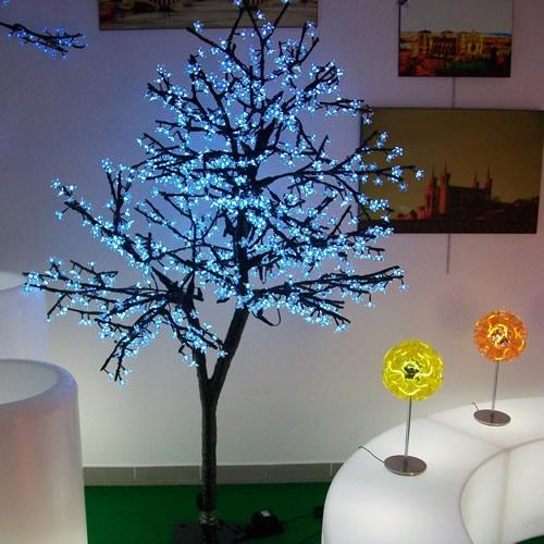 cerisier lumineux a led m cerisier lumineux led. Black Bedroom Furniture Sets. Home Design Ideas