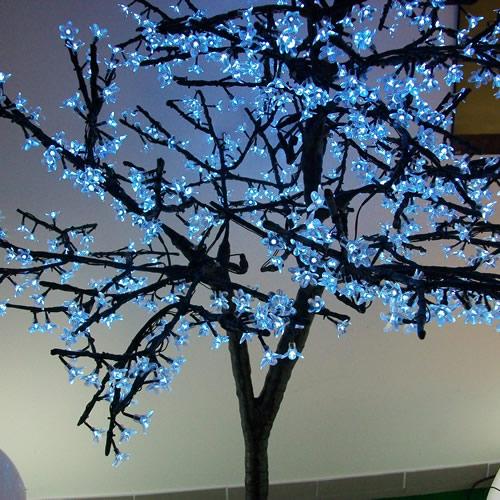 arbre led lumineux