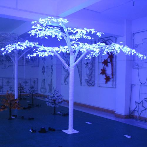 Arbre lumineux ficus m arbre lumineux g ant - Arbre lumineux led interieur ...