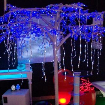 Arbre lumineux ficus m arbre lumineux g ant for Arbres lumineux exterieur
