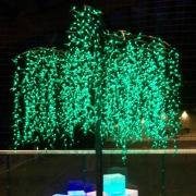 SAULE LUMINEUX A LED 2.60 M