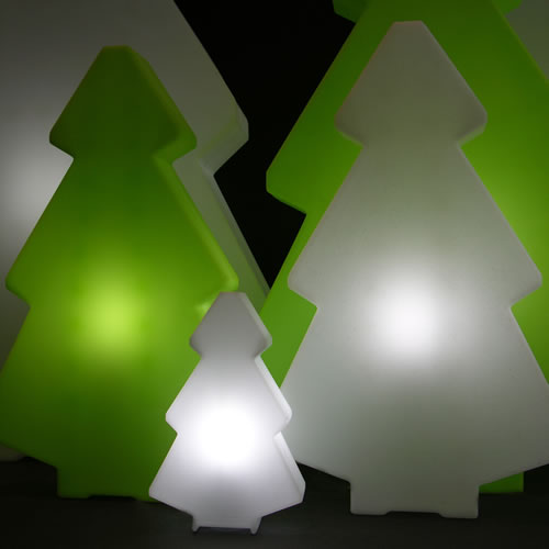 arbre lumineux tree light sapin en forme d 39 arbre. Black Bedroom Furniture Sets. Home Design Ideas