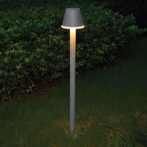 Mara lampe led de balisage pour l ext rieur - Potelet eclairage exterieur ...