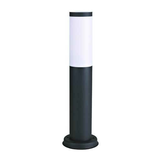 borne lumineuse ext rieure arles avec ampoule led. Black Bedroom Furniture Sets. Home Design Ideas