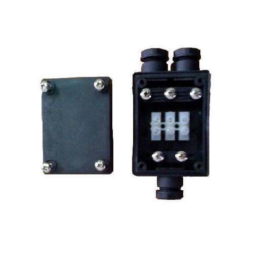 boitier d 39 interconnexion tanche ip67 accessoires de montage. Black Bedroom Furniture Sets. Home Design Ideas