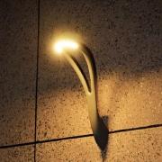 APPLIQUE LED MURALE EXTERIEURE IDRA