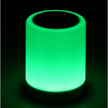 LAMPE LED BLUETOOTH SALSA