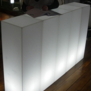 kit led bubly rechargeable kits led sans fil. Black Bedroom Furniture Sets. Home Design Ideas