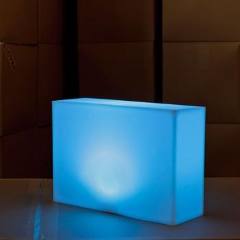 CENTRE DE TABLE LUMINEUX LED COMBI