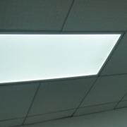DALLE LED 300 X 600 mm