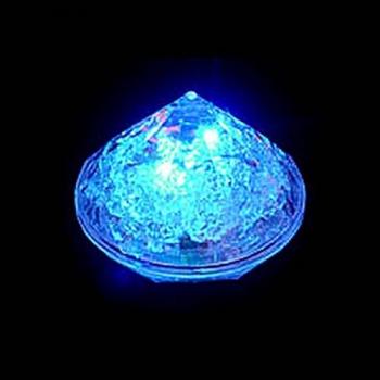 DIAMANT LED 7 COULEURS