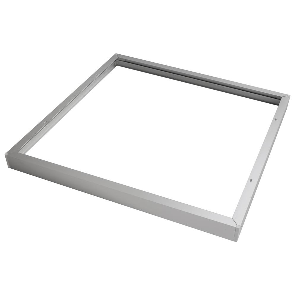 cadre aluminium pour dalles 600 x 600 accessoires de montage. Black Bedroom Furniture Sets. Home Design Ideas