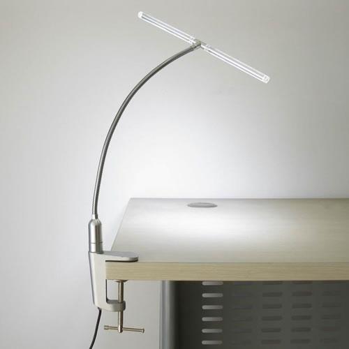 Lampe led de bureau line etau lampes led de bureau - Lampe de bureau led pas cher ...