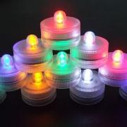 LAMPIONS LUMINEUX LED PAR 10