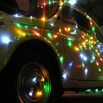 LED THROWIES SPOT LIGHT