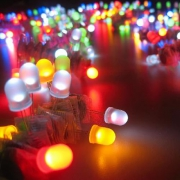 LED THROWIES PACK MULTICOLORE