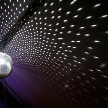 Boule a facette disco ball jeux de lumi re - Ampoule boule a facette ...