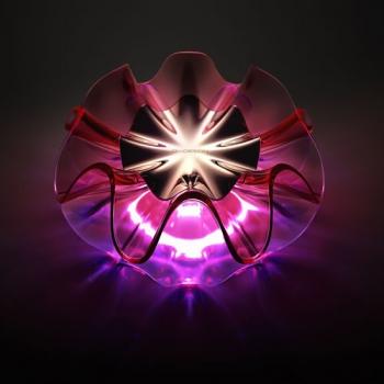 LAMPE LED FLAMENCA