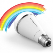 AMPOULE LED E27 PLAYBULB RAINBOW