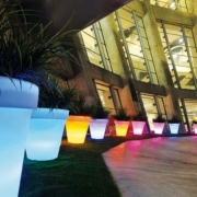 POT LUMINEUX LED GULLIVER