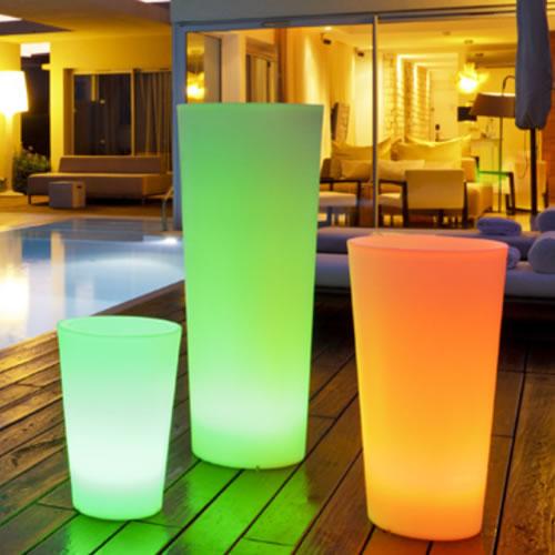 pot lumineux tolosa led pot lumineux led. Black Bedroom Furniture Sets. Home Design Ideas