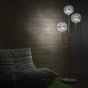 LAMPADAIRE LED CORAL