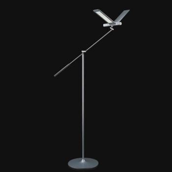 lampadaire led seagull lampadaire led design. Black Bedroom Furniture Sets. Home Design Ideas