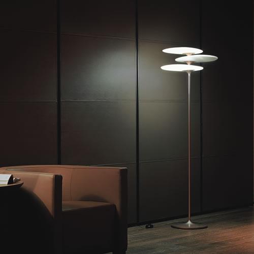 lampadaire led coral reef luminaire led. Black Bedroom Furniture Sets. Home Design Ideas
