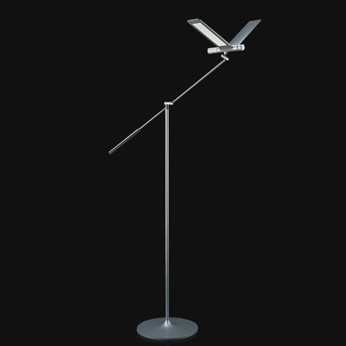 lampadaire led seagull lampadaire led design. Black Bedroom Furniture Sets. Home Design Ideas