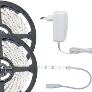 RUBAN LED BLANC FROID PACKS 10 MÈTRES