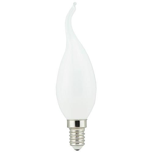 ampoule led flamme deco 360 ampoule led e14. Black Bedroom Furniture Sets. Home Design Ideas