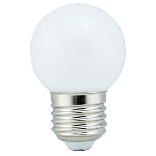 Ampoule Led E27: Ampoule À Gros Culot - Lux Et Deco