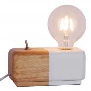 LAMPE LED A POSER JANE AVEC SON AMPOULE LED