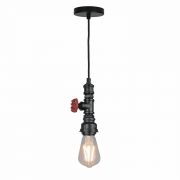 SUSPENSION LED ROBINET