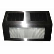 APPLIQUE LED SOLAIRE PACK DE 2