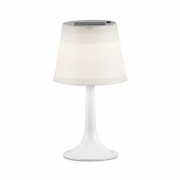 LAMPE DE TABLE LED SOLAIRE