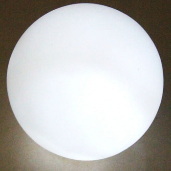 OFFRE SPECIALE 10 BOULES LED BLANCHE