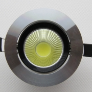 SPOTS ENCASTRABLE LED COB 5W